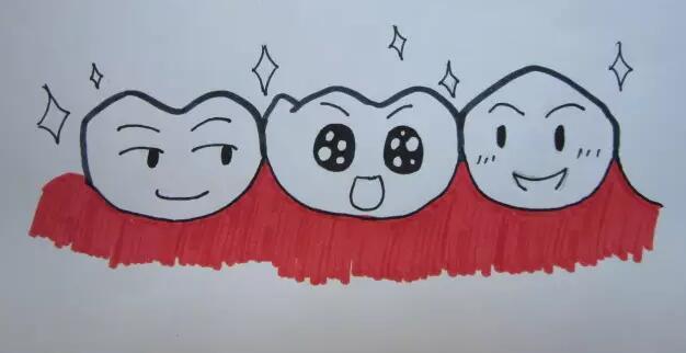 使用亚博竞会不是使牙缝变大