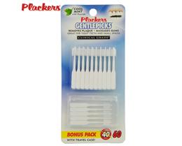 进口一次性牙间刷